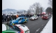 After ceremonial start we are witing for special stages